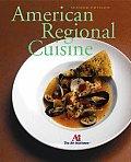 American Regional Cuisine 2nd Edition