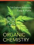 Organic Chemistry 9th Edition