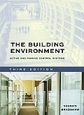 Building Environment : Active and Passive Control Systems (3RD 06 Edition)