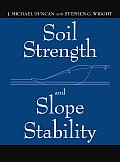 Soil Strength & Slope Stability