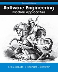 Software Engineering: Modern Approaches (2ND 10 Edition)