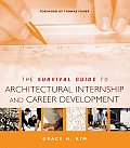 Survival Guide To Architectural Internship & C Cover