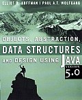 Objects, Abstraction, Data Structures and Design Using Javaversion 5.0