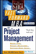 Fast Forward Mba In Project Manageme 2nd Edition
