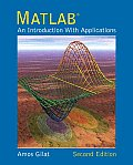 Matlab : an Introduction With Applications (2ND 05 - Old Edition)