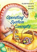 Operating System Concepts 7TH Edition Cover