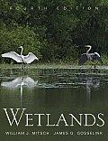 Wetlands 4th Edition