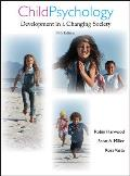 Child Psychology Development in a Changing Society