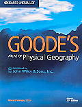 Goodes Atlas Of Physical Geography Abrid