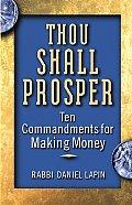 Thou Shall Prosper Ten Commandments Fo