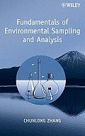 Fundamentals of Environmental Sampling and Analysis (07 Edition)