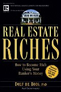 Real Estate Riches How To Become Rich