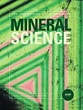 Manual of Mineral Science -with CD (23RD 08 Edition) Cover