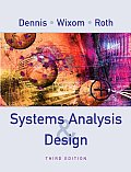 Systems Analysis & Design 3RD Edition
