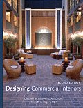 Designing Commercial Interiors (2ND 07 Edition)