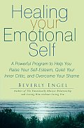 Healing Your Emotional Self A Powerful P