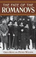 Fate Of The Romanovs