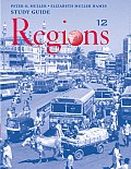 Study Guide to Accompany Geography: Realms, Regions, and Concepts, 12th Edition