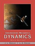 Engineering Mechanics : Dynamics (Volume 2) (6TH 07 - Old Edition)