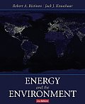 Energy & The Environment 2nd Edition