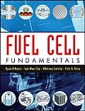 Fuel Cell Fundamentals 1st Edition