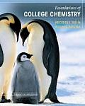 Foundations of College Chemistry (12TH 07 - Old Edition)