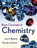 Basic Concepts Of Chemistry 8th Edition
