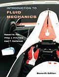 Introduction To Fluid Mechanics 7th Edition