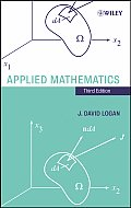 Applied Mathematics 3rd Edition
