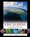 Visualizing Earth Science (09 Edition) Cover