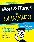 iPod & iTunes For Dummies 3rd Edition
