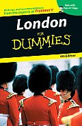 London for Dummies(r) (For Dummies)