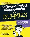 Software Project Management for Dummies (For Dummies)