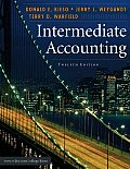 Intermediate Accounting (12TH 07 - Old Edition)