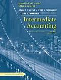 Intermediate Accounting, Volume 2, Study Guide