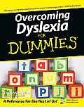 Overcoming Dyslexia for Dummies (For Dummies)