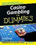 Casino Gambling for Dummies (For Dummies)