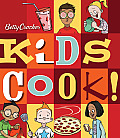 Betty Crockers Kids Cook