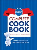 Pillsbury Complete Cookbook Recipes from Americas Most Trusted Kitchens