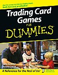 Trading Card Games for Dummies (For Dummies)