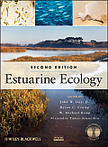 Estuarine Ecology (2ND 12 Edition)
