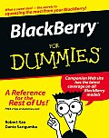 Blackberry for Dummies (For Dummies)
