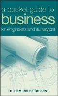 Pocket Guide To Business for Engineers and Surveyors (09 Edition)