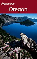 Frommer's Oregon: (Frommer's Oregon)