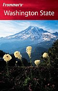Frommers Washington State 5th Edition