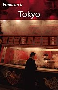 Frommer's Tokyo: (Frommer's Tokyo)