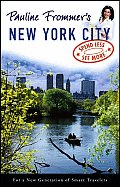Pauline Frommer's New York City (Pauline Frommer's New York City)