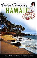 Pauline Frommers Hawaii 1st Edition