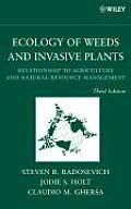 Ecology of Weeds & Invasive...