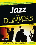 Jazz for Dummies (For Dummies)